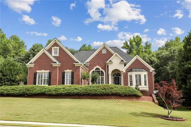 1328 Ewing Creek Drive, Dacula, GA 30019 (MLS #6893461) :: North Atlanta Home Team