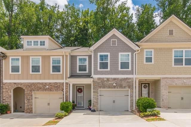 2343 Rolling Trail, Lithonia, GA 30058 (MLS #6893464) :: North Atlanta Home Team