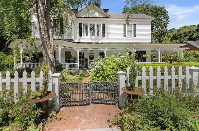 192 Washington Street, Commerce, GA 30529 (MLS #6893469) :: Kennesaw Life Real Estate