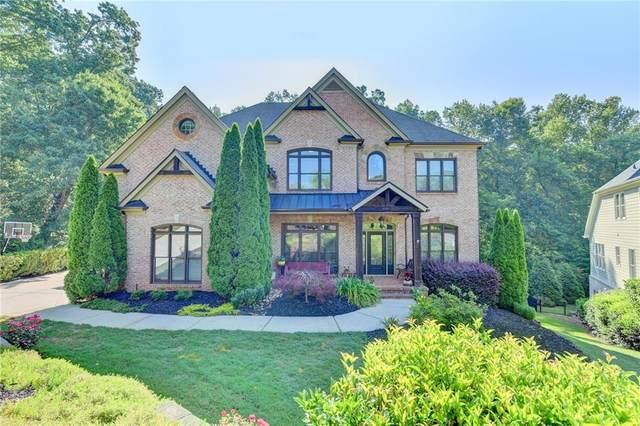 5764 Meadow Park Court, Jefferson, GA 30549 (MLS #6893479) :: North Atlanta Home Team