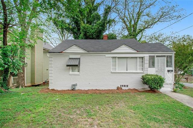 154 Lawton Street SW, Atlanta, GA 30314 (MLS #6893489) :: RE/MAX Prestige