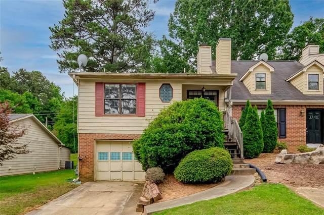 2030 Sand Wedge Circle NW, Kennesaw, GA 30144 (MLS #6893494) :: North Atlanta Home Team