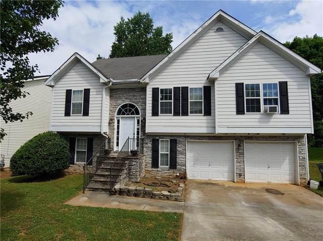 681 Oak Vista Court, Lawrenceville, GA 30044 (MLS #6893505) :: North Atlanta Home Team