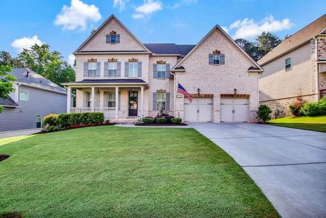 4805 Golden Wood Court, Cumming, GA 30040 (MLS #6893513) :: North Atlanta Home Team