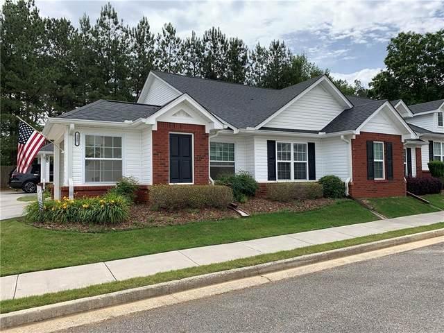 150 Old Mill Road #227, Cartersville, GA 30120 (MLS #6893531) :: North Atlanta Home Team