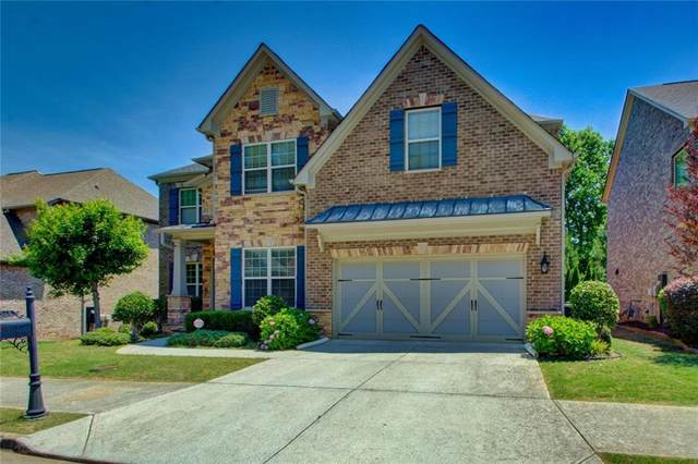 3743 Terrah Point Drive, Duluth, GA 30097 (MLS #6893539) :: North Atlanta Home Team