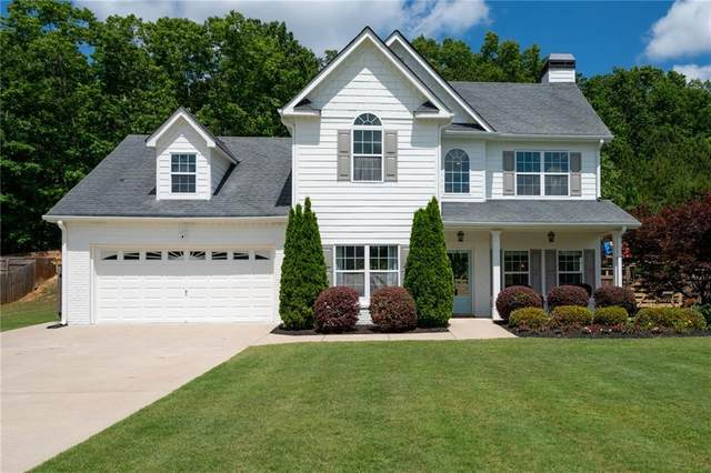 504 Huntington Trail, Temple, GA 30179 (MLS #6893543) :: North Atlanta Home Team