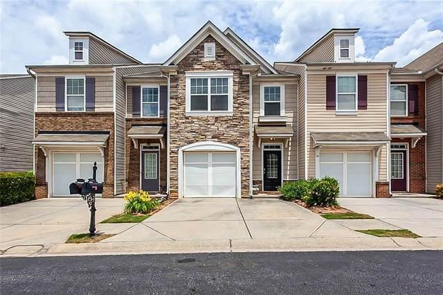 2196 Executive Drive, Duluth, GA 30096 (MLS #6893546) :: North Atlanta Home Team