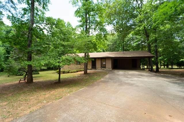 3812 Rosemary Lane SE, Conyers, GA 30013 (MLS #6893547) :: North Atlanta Home Team