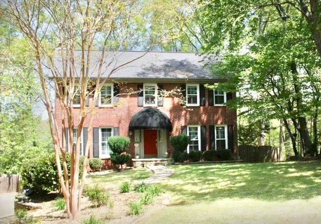 8571 Birch Hollow Drive, Roswell, GA 30076 (MLS #6893565) :: Path & Post Real Estate