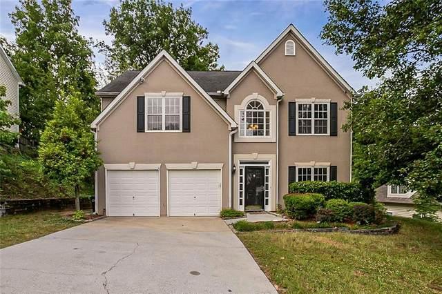 1003 Soaring Way, Marietta, GA 30062 (MLS #6893631) :: North Atlanta Home Team
