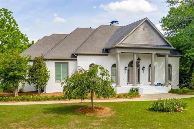 919 Jep Wheeler Road, Woodstock, GA 30188 (MLS #6893640) :: Path & Post Real Estate