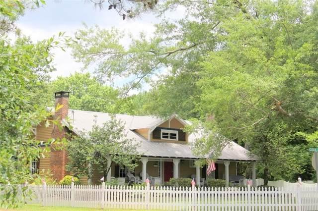 1138 Wiley Bridge Road, Woodstock, GA 30188 (MLS #6893653) :: Lucido Global