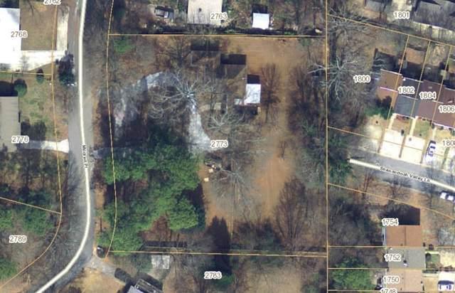 2773 Mildred Place SE, Smyrna, GA 30080 (MLS #6893655) :: North Atlanta Home Team