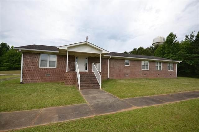 136 Buchanan Bypass, Buchanan, GA 30113 (MLS #6893658) :: North Atlanta Home Team