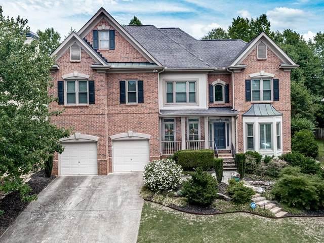 3968 Blustery Way NE, Marietta, GA 30066 (MLS #6893661) :: North Atlanta Home Team