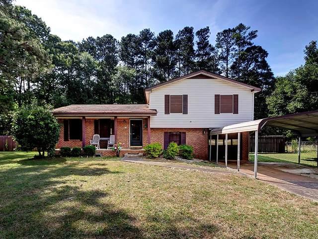 3131 Goode Road, Conyers, GA 30094 (MLS #6893682) :: North Atlanta Home Team