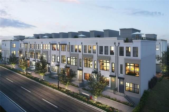 543 Stokeswood Avenue #17, Atlanta, GA 30316 (MLS #6893708) :: Kennesaw Life Real Estate