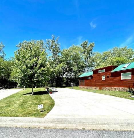 104 Porch View Circle, Blairsville, GA 30512 (MLS #6893723) :: North Atlanta Home Team