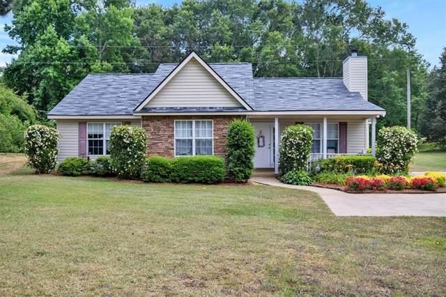 205 Old Bethel Road, Jackson, GA 30233 (MLS #6893732) :: North Atlanta Home Team
