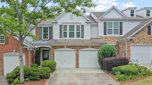 1491 Bellsmith Drive, Roswell, GA 30076 (MLS #6893739) :: Path & Post Real Estate