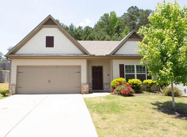 6595 St Mark Way, Fairburn, GA 30213 (MLS #6893759) :: North Atlanta Home Team