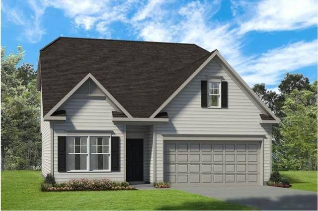 97 Crossroad Circle, Jasper, GA 30143 (MLS #6893784) :: North Atlanta Home Team