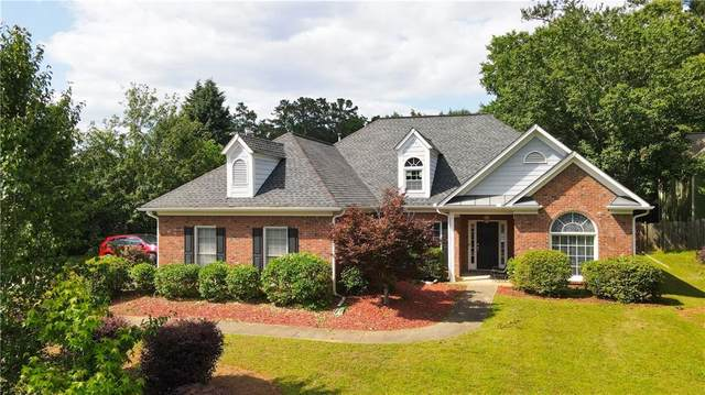 2508 Galloways Farm Drive NW, Acworth, GA 30101 (MLS #6893786) :: North Atlanta Home Team