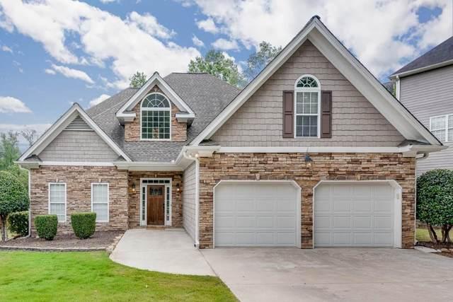 5713 Vinings Place Drive SE, Mableton, GA 30126 (MLS #6893793) :: North Atlanta Home Team
