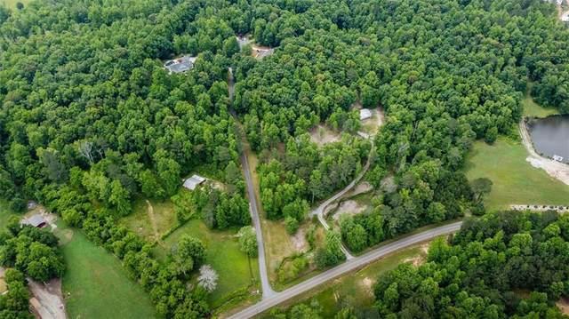858 Glen Wilkie Trail, Ball Ground, GA 30107 (MLS #6893795) :: Lucido Global