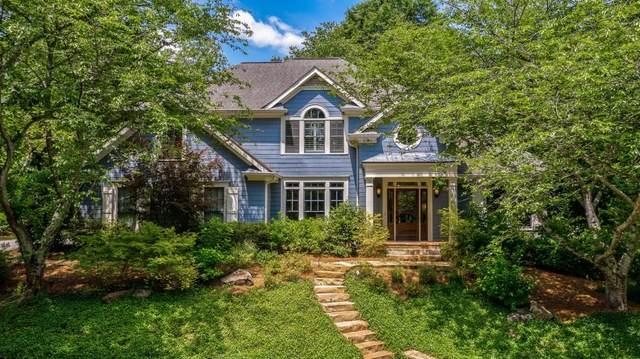 4502 Lake Forrest Drive, Atlanta, GA 30342 (MLS #6893816) :: RE/MAX Prestige