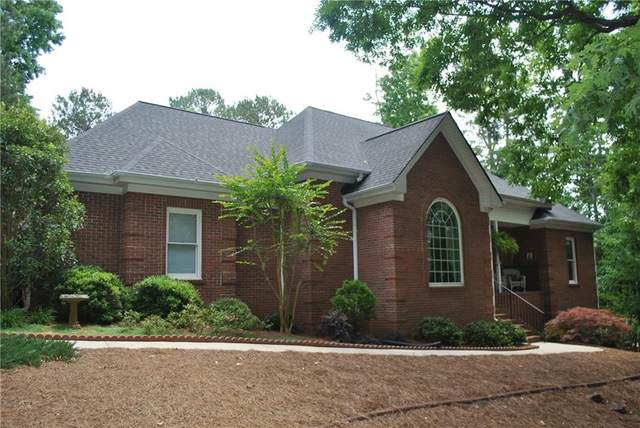 4615 Amber Drive, Mcdonough, GA 30252 (MLS #6893849) :: North Atlanta Home Team