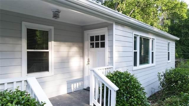1651 Bristol Drive NE, Atlanta, GA 30329 (MLS #6893858) :: RE/MAX Prestige