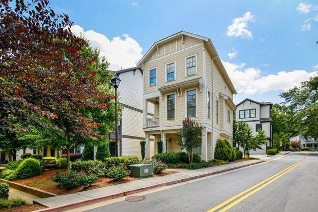 1014 Braeburn Lane, Decatur, GA 30030 (MLS #6893863) :: North Atlanta Home Team