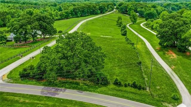 0 Gum Springs Church Road / Stephanie Lane, Jefferson, GA 30549 (MLS #6893864) :: North Atlanta Home Team