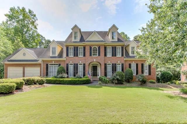 660 Crescent Ridge Trail SE, Smyrna, GA 30126 (MLS #6893872) :: North Atlanta Home Team