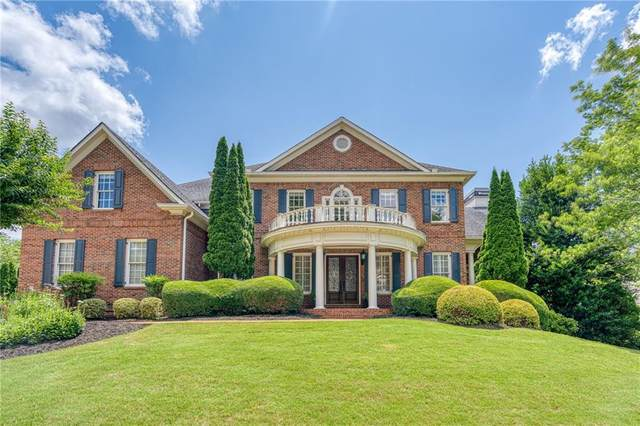 2720 Long Grove Drive, Marietta, GA 30062 (MLS #6893873) :: Kennesaw Life Real Estate