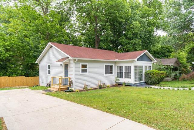 131 Marona Street NE, Atlanta, GA 30307 (MLS #6893892) :: Kennesaw Life Real Estate