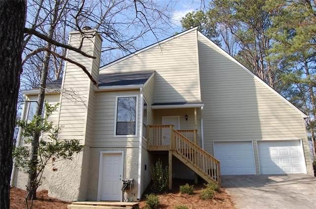 410 N Eagles Bluff, Alpharetta, GA 30022 (MLS #6893944) :: Path & Post Real Estate