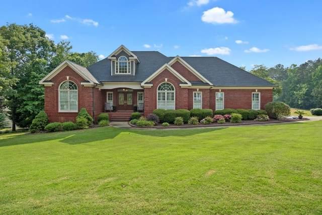 141 Carmel Ridge Road, Canton, GA 30114 (MLS #6893951) :: The Heyl Group at Keller Williams