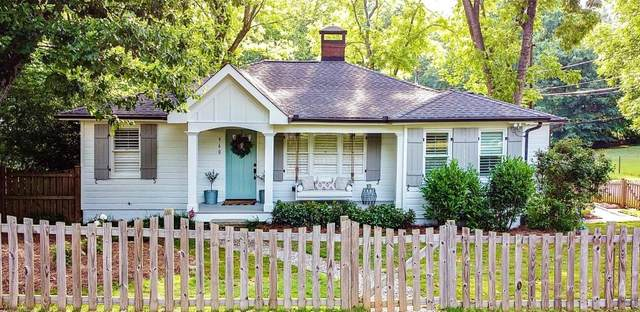 960 Zion Circle, Roswell, GA 30075 (MLS #6893954) :: The Cowan Connection Team