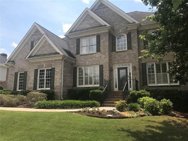 2827 Country House Lane, Buford, GA 30519 (MLS #6893959) :: North Atlanta Home Team
