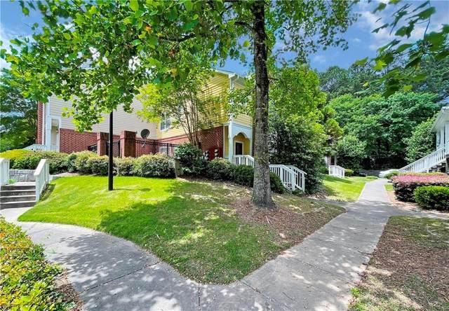1731 Pryor Road SW #110, Atlanta, GA 30315 (MLS #6893960) :: Lucido Global