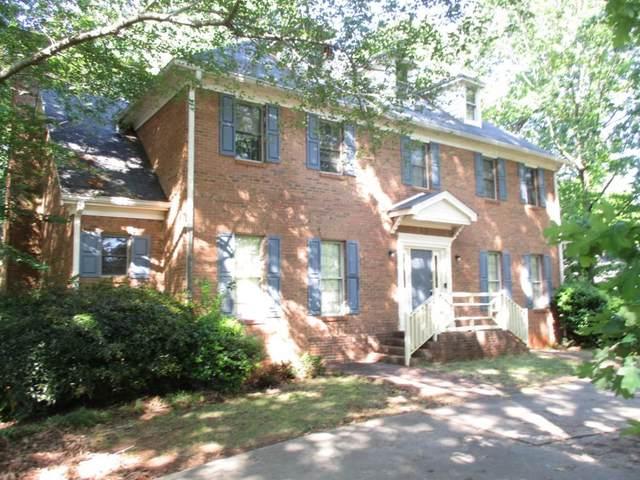 1160 Azalea Circle SE, Conyers, GA 30013 (MLS #6893967) :: North Atlanta Home Team