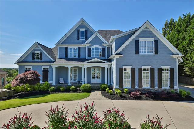 3727 Wavespray Court, Gainesville, GA 30506 (MLS #6893979) :: Oliver & Associates Realty
