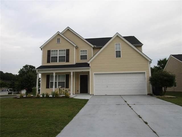 2683 Buena Vista Circle, Gainesville, GA 30504 (MLS #6894048) :: The Heyl Group at Keller Williams