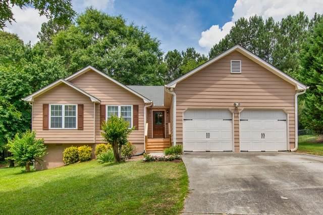 2707 Amberly Hills Way, Dacula, GA 30019 (MLS #6894052) :: North Atlanta Home Team