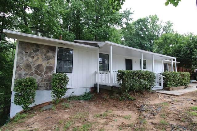 1528 Hoy Taylor Drive, Norcross, GA 30093 (MLS #6894057) :: North Atlanta Home Team