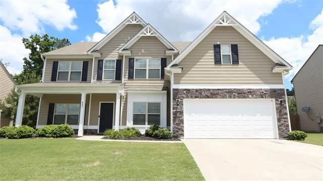 227 Harmony Circle, Acworth, GA 30101 (MLS #6894078) :: North Atlanta Home Team