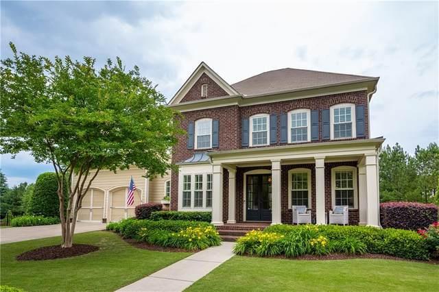 3127 Heybridge Lane, Milton, GA 30004 (MLS #6894090) :: North Atlanta Home Team